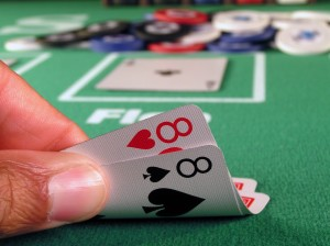 Cartes Blackjack