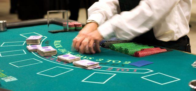Historique du Blackjack