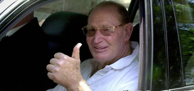 Kerry Packer : une autre légende du Blackjack .