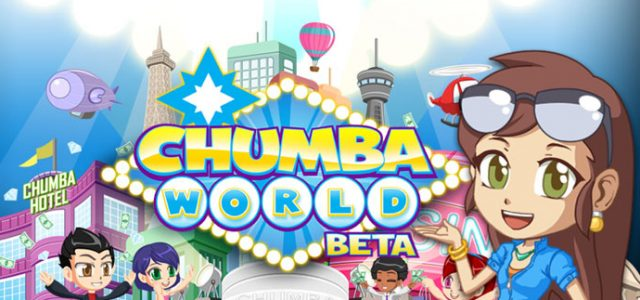 Chumba World : l'application de casino ultime…