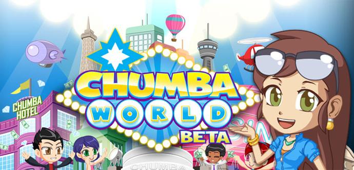 Chumba world iphone