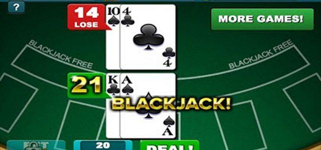 Découvrez 3 applications pour s'entraîner à jouer au black jack!