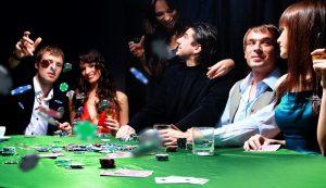 les tournois de blackjack