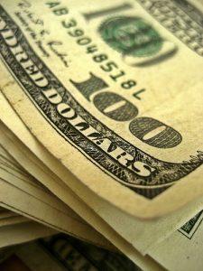 Trois millions de dollars perdu au Blackjack et au craps