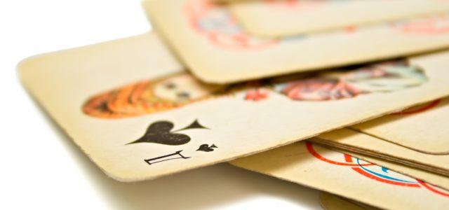 Des livres sur le blackjack