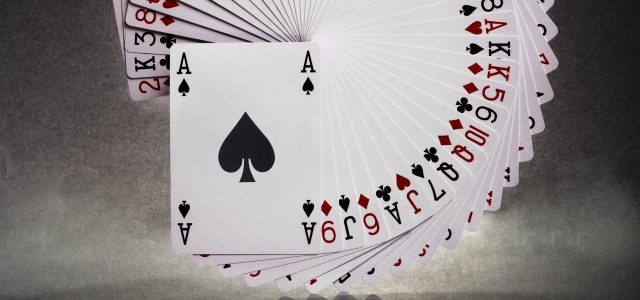 La technique de la martingale au Blackjack