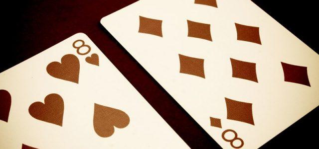Les différentes actions au blackjack