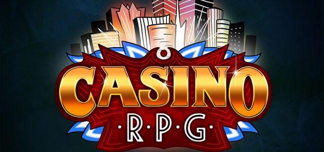 Découvrez le Casino RPG