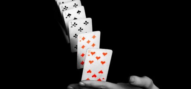 Le comptage des cartes au blackjack