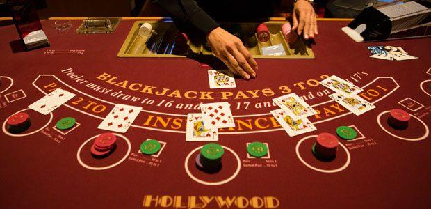 Un joueur de blackjack dépouillé de 38 000 $