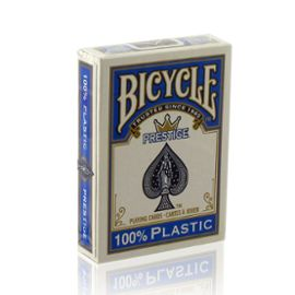 Jouer au blackjack avec un seul paquet de cartes