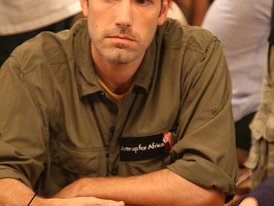 Ben Affleck privé de blackjack par un casino de Las Vegas