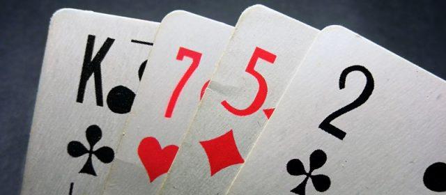 Blackjack et triche organisée