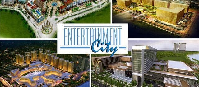 En route pour les casinos de Manille