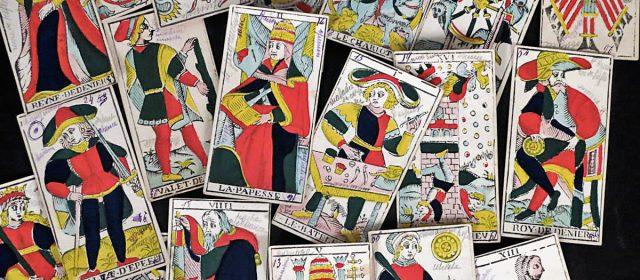 PARTIE 2 : A quelle époque sont arrivées les cartes en Europe ?