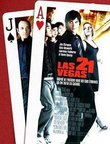 Les 3 meilleurs films sur le blackjack