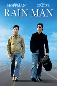 Film Rain man sur le blackjack