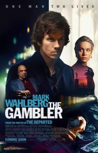 Film The Gambler sur le blackjack