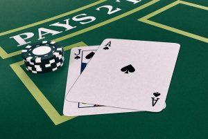 astuces pour augmenter ses chances au blackjack