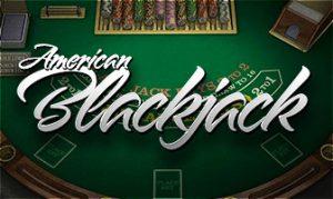 blackjack américain