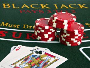 glossaire et vocabulaire blackjack
