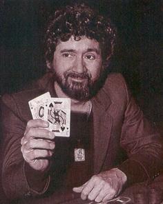 Le meilleur joueur de blackjack de tous les temps